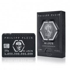 PHILIPP PLEIN No Limits