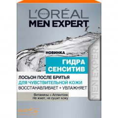 L'ORÉAL PARIS Men Expert Лосьон после бритья